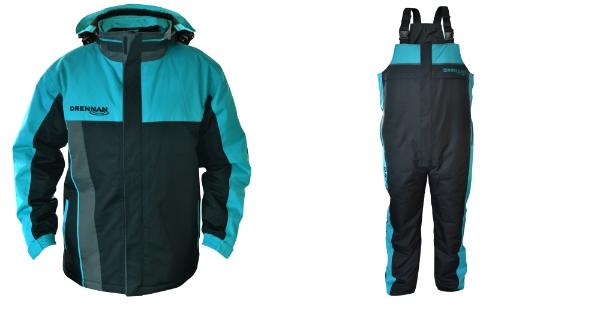 ESP Camo Zipped Hoody Carp Fishing *All Sizes*