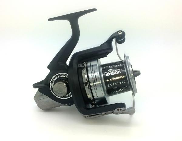 Daiwa CrossCast-S Carp Fishing Reels: 5000