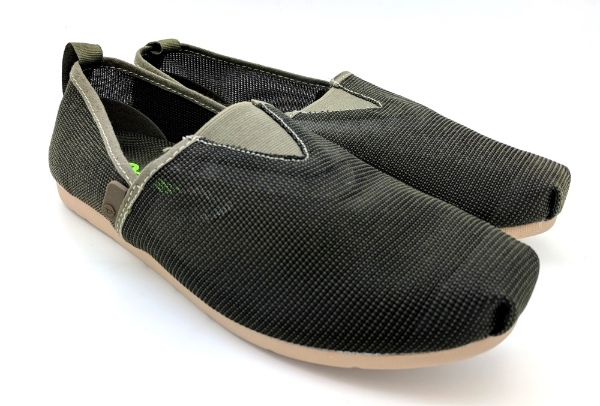 best service db6e2 aff93 Korda Kore Slip Ons Olive All Sizes Available