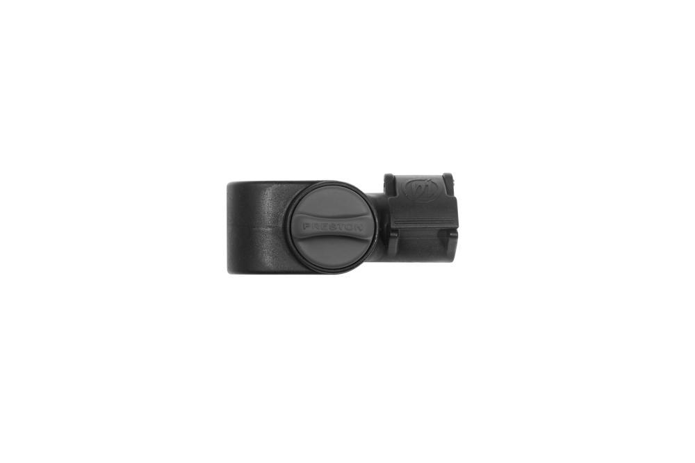 Preston Offbox 36 Keepnet Arm Short Kescherhalter Kescherarm